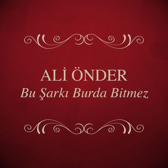 Ali Önder