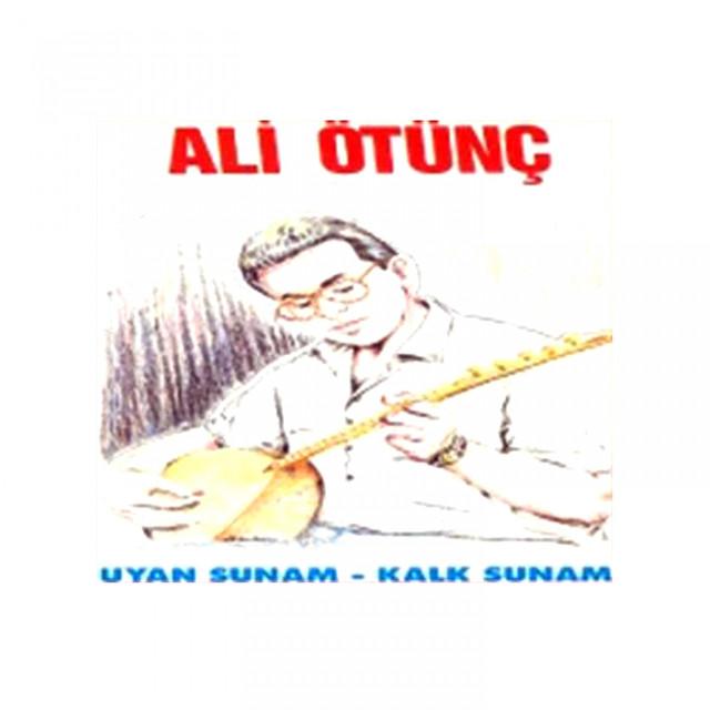 Ali Ötünç