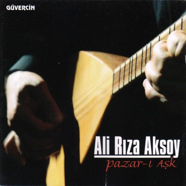 Ali Rıza Aksoy