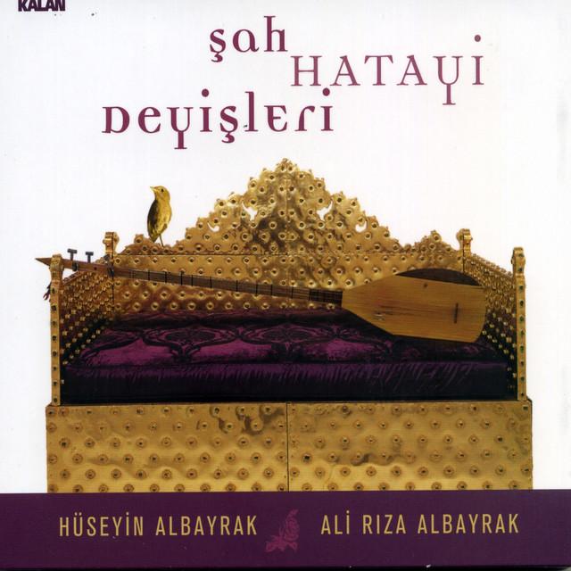 Ali Rıza Albayrak