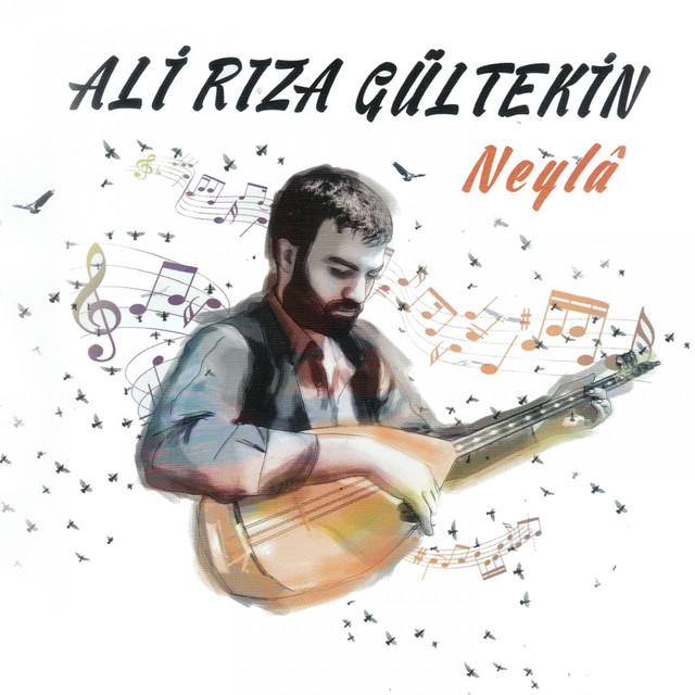 Ali Rıza Gültekin