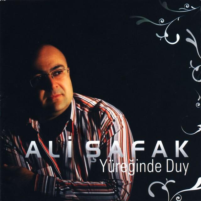 Ali Şafak
