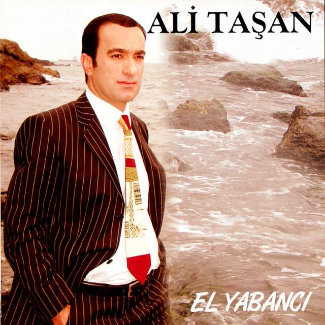 Ali Taşan