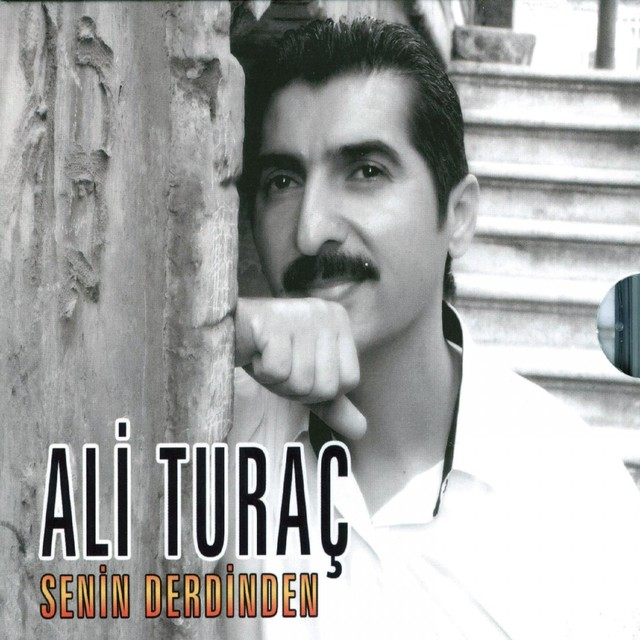 Ali Turaç
