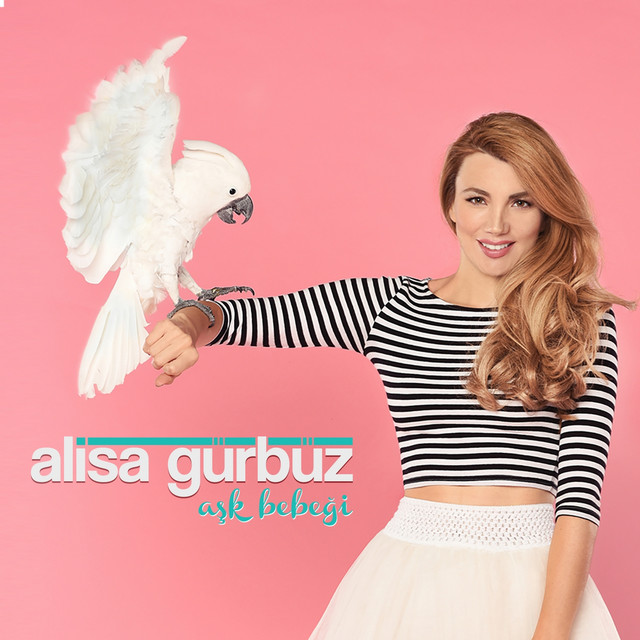 Alisa Gürbüz