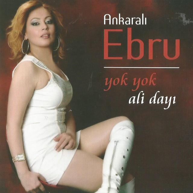 Ankaralı Ebru