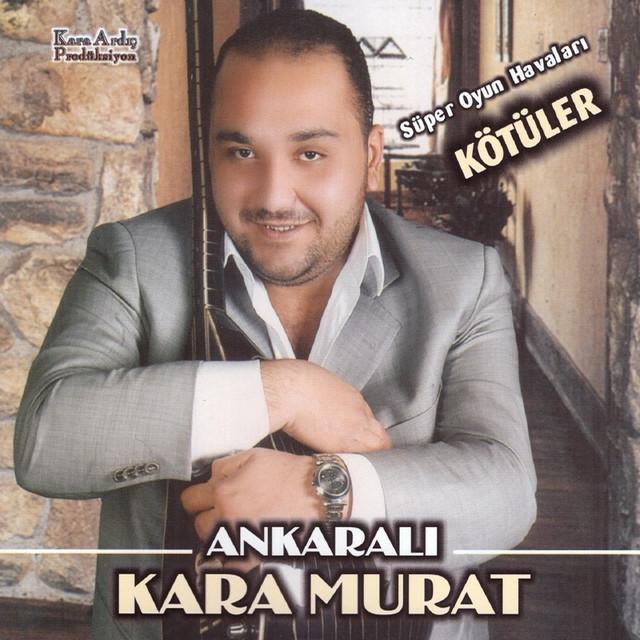 Ankaralı Kara Murat