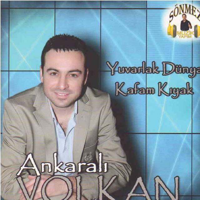Ankaralı Volkan