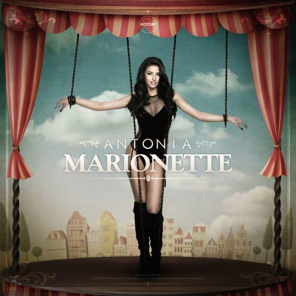 Antonia Şarkıları