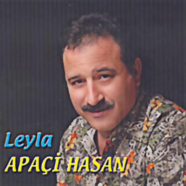Apaçi Hasan