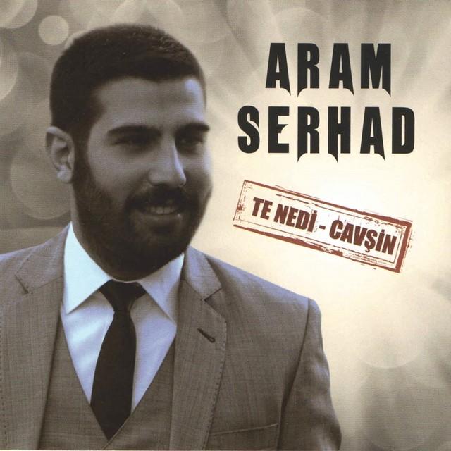 Aram Serhad