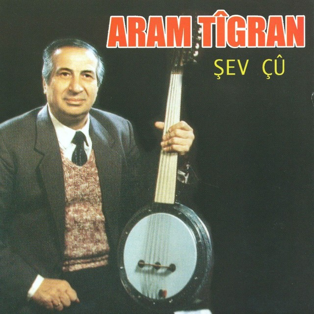 Aram Tigran Şarkıları