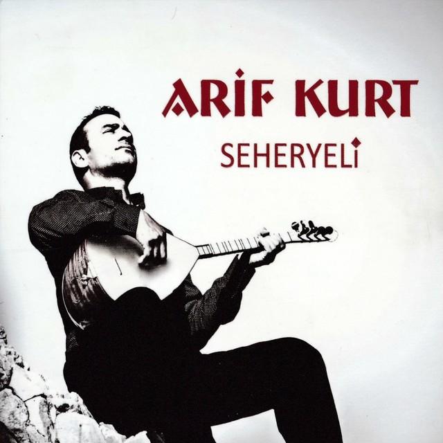 Arif Kurt