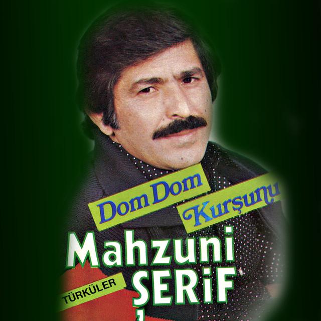 Aşık Mahsuni Şerif