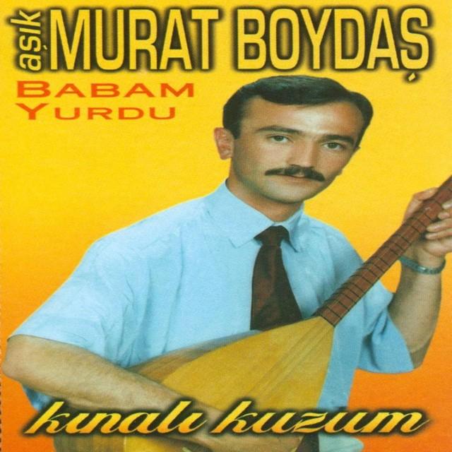 Aşık Murat Boydaş