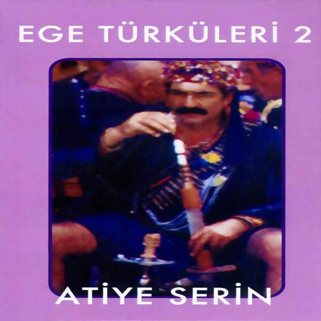 Atiye Serin