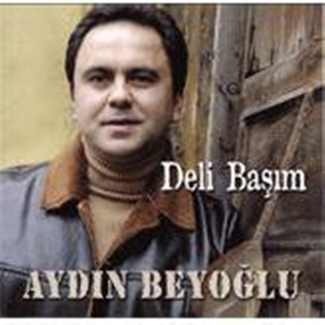 Aydın Beyoğlu