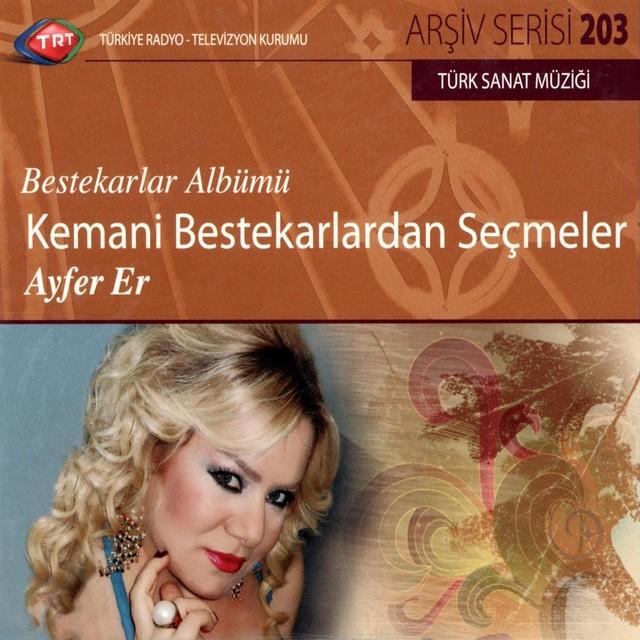 Ayfer Er