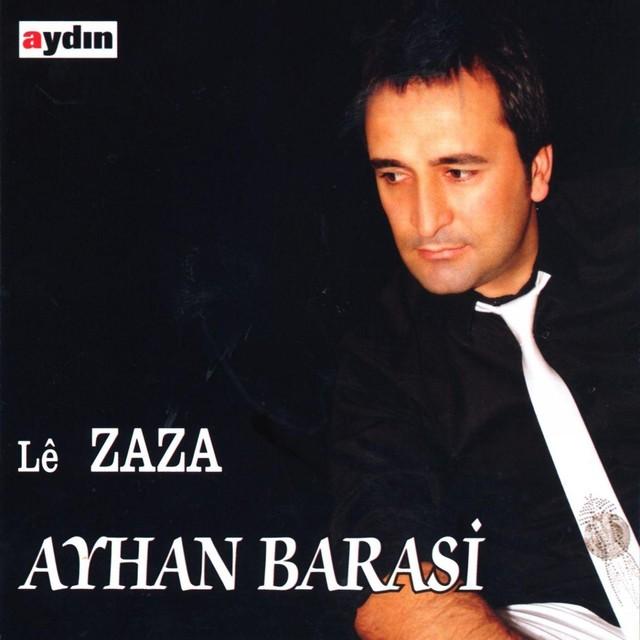 Ayhan Barasi