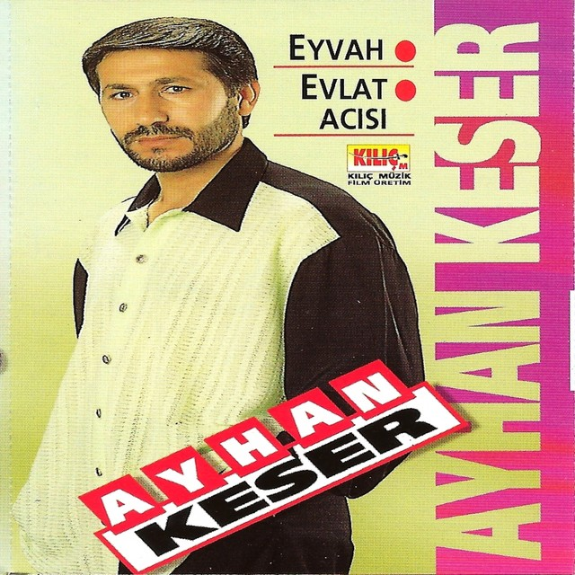 Ayhan Keser