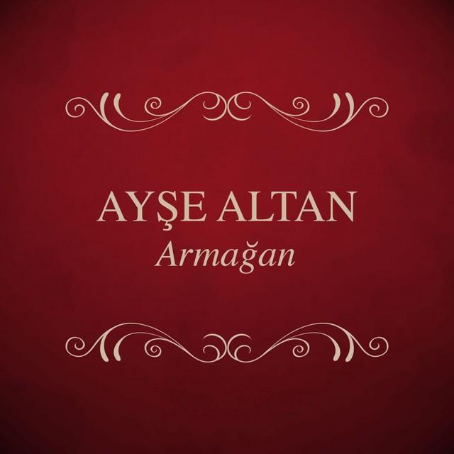 Ayşe Altan
