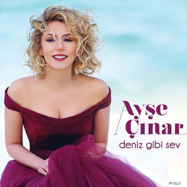 Ayşe Çınar