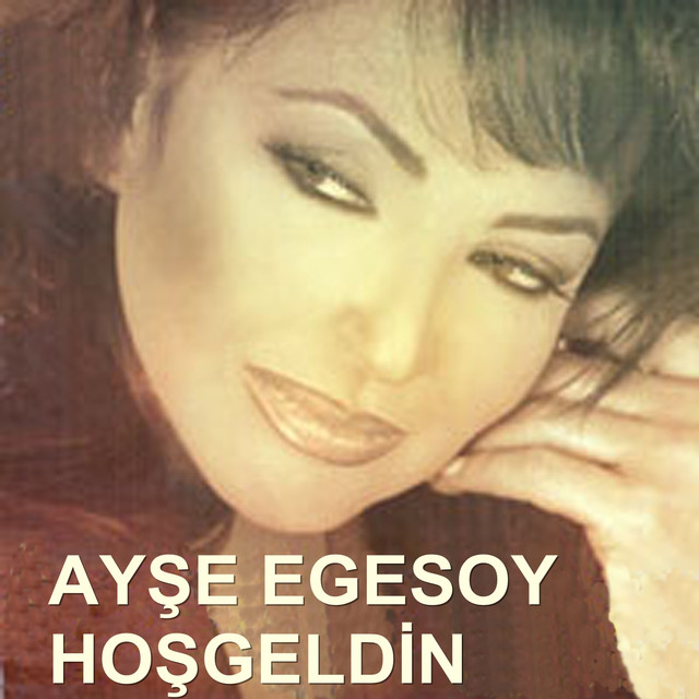 Ayşe Egesoy