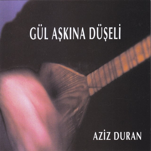 Aziz Duran