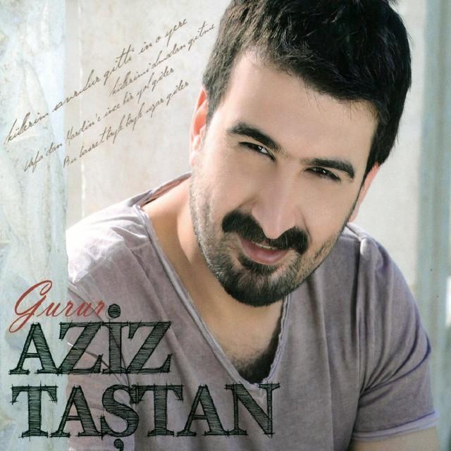 Aziz Taştan