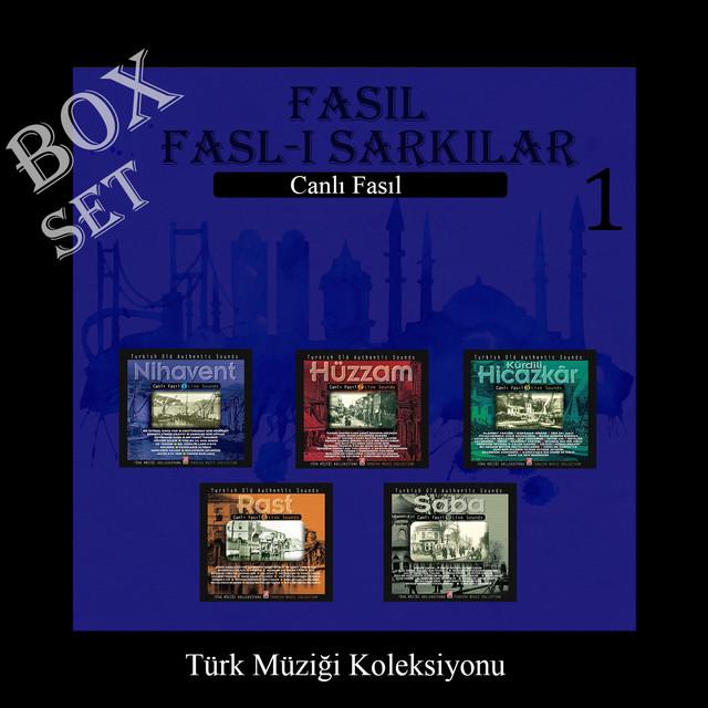 Aziz Türk Sanat Müziği Grubu