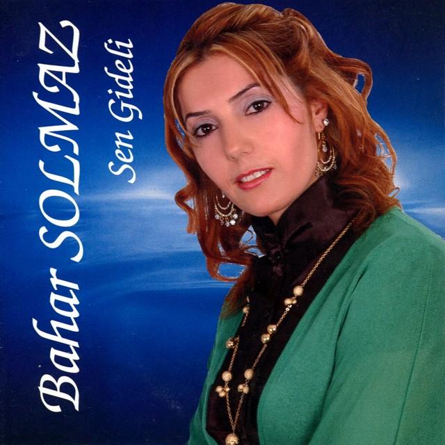 Bahar Solmaz