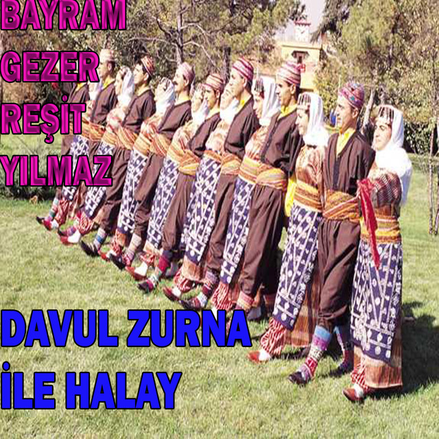 Bayram Gezer