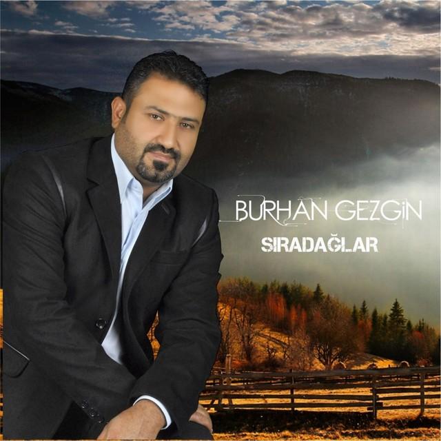 Burhan Gezgin