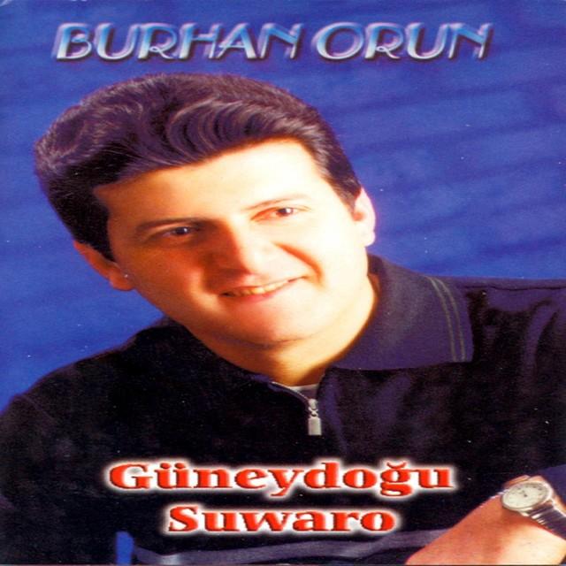 Burhan Orun