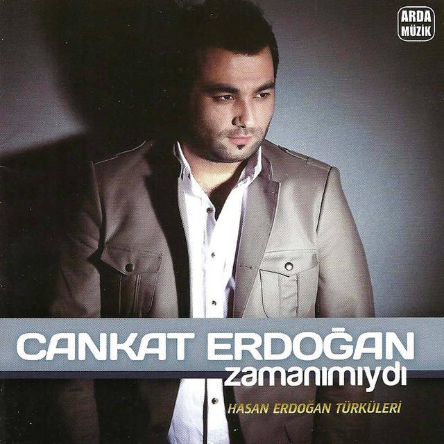Cankat Erdoğan