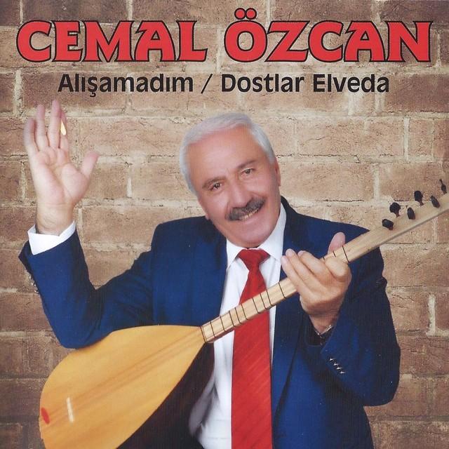 Cemal Özcan