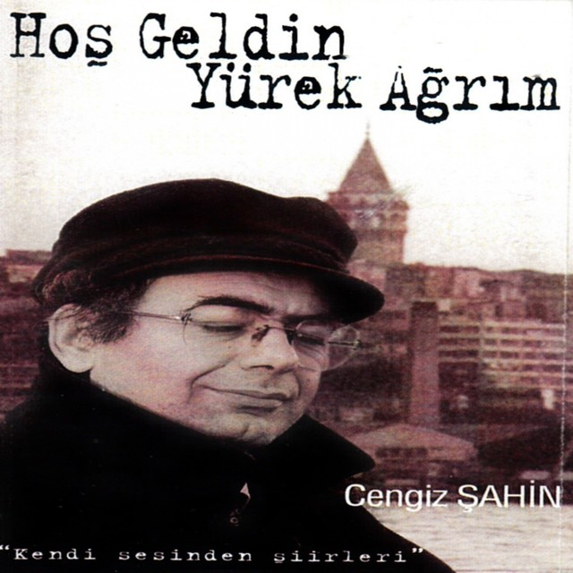 Cengiz Şahin