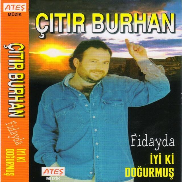 Çıtır Burhan