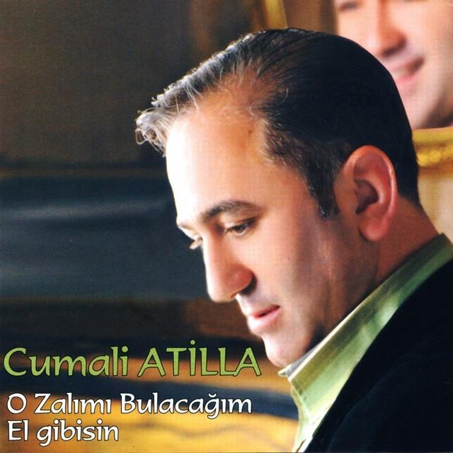 Cumali Atilla Şarkıları