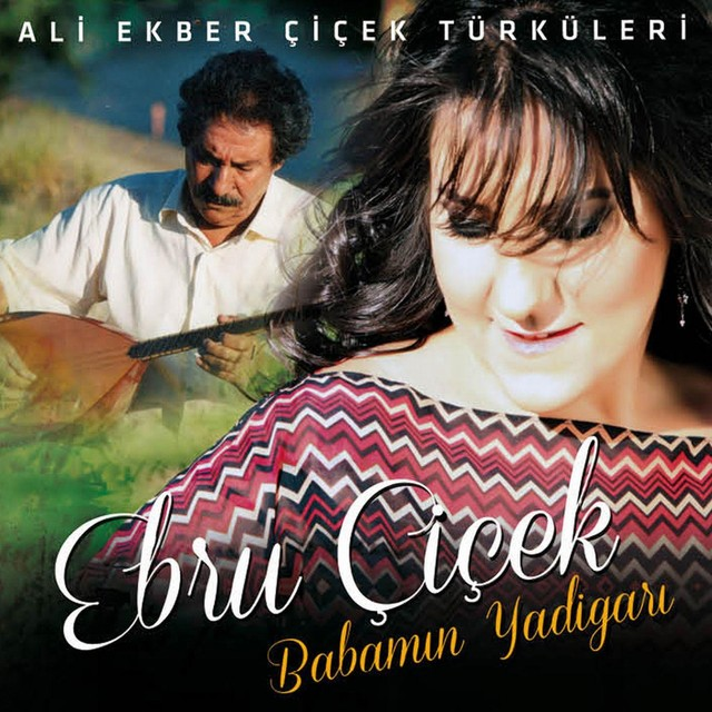 Ebru Çiçek