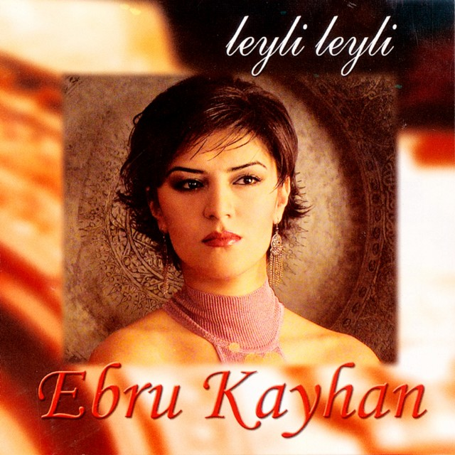 Ebru Kayhan
