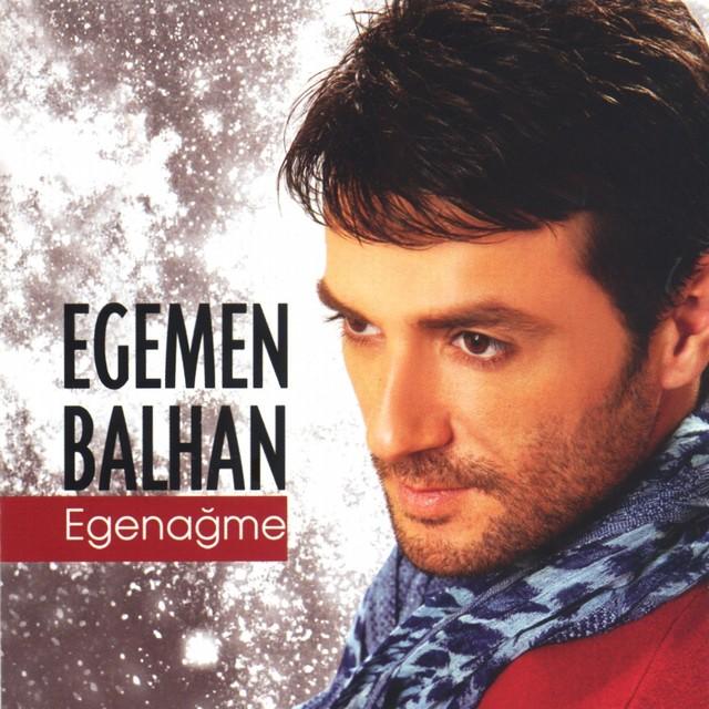Egemen Balhan