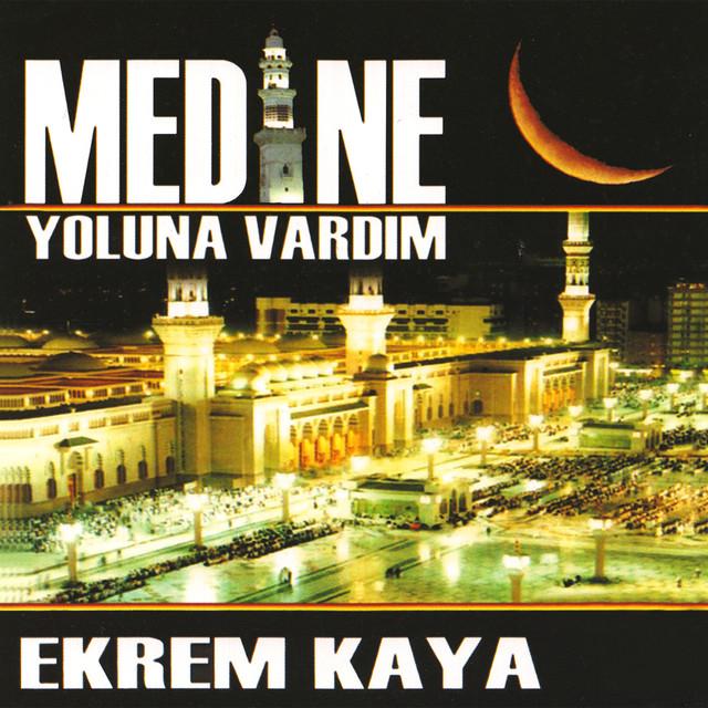 Ekrem Kaya