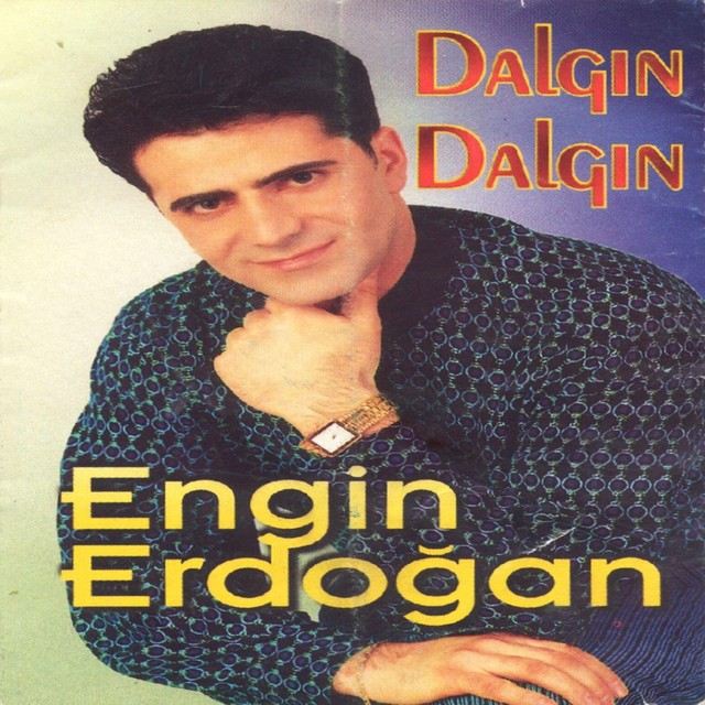Engin Erdoğan