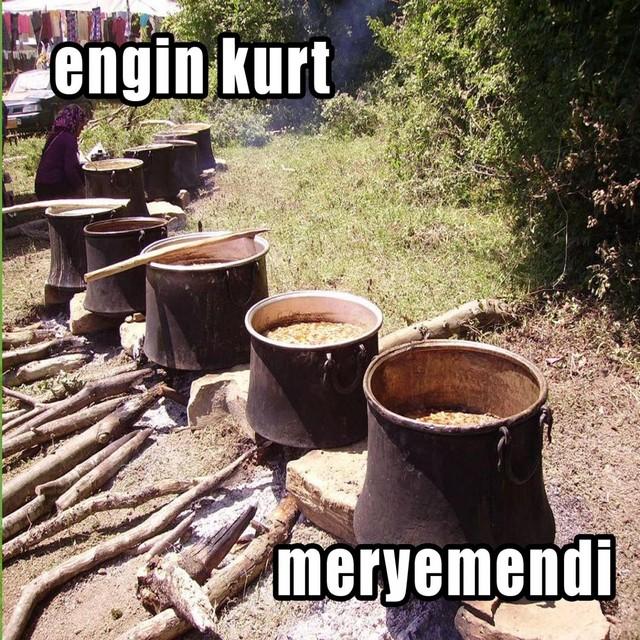 Engin Kurt