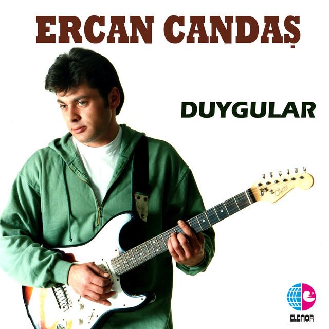 Ercan Candaş