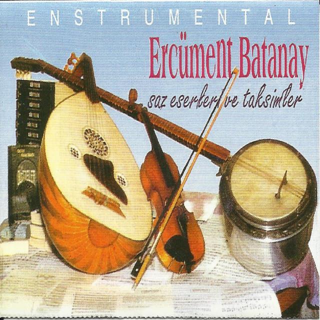 Ercüment Batanay