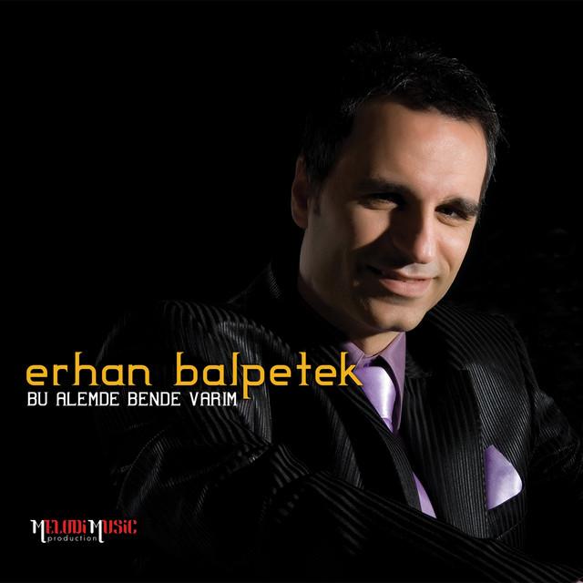 Erhan Balpetek
