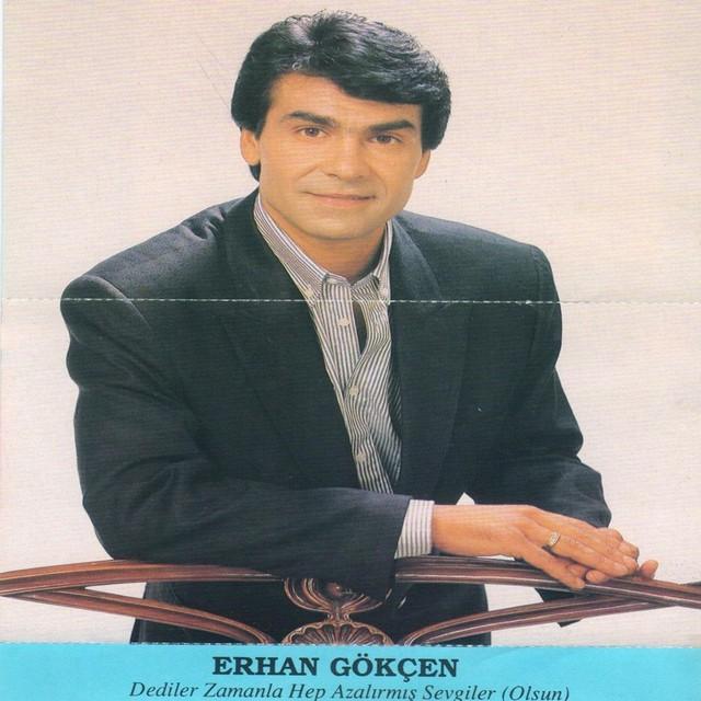 Erhan Gökçen