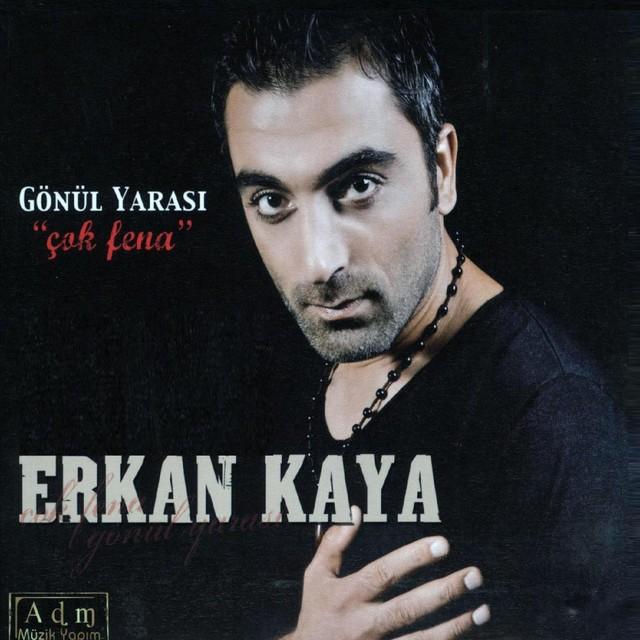 Erkan Kaya